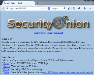 Home Internet Security: Unwrapping the Onion – WebBreacher's